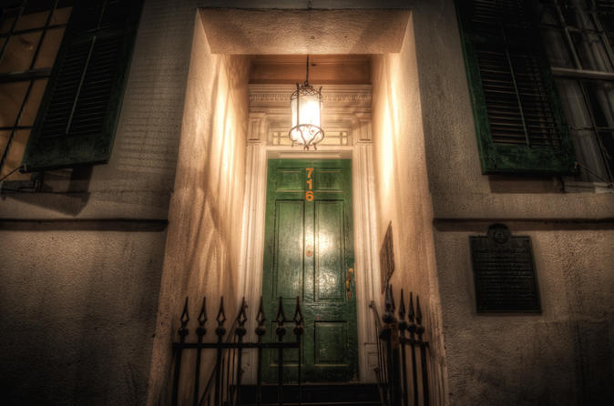 New Orleans Killers and Thrillers Tour