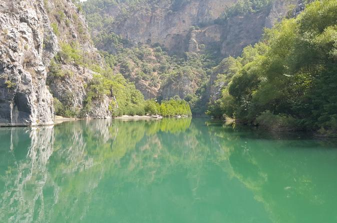 Akkaya valley day trip from dalyan in dalyan belediyesi 266933