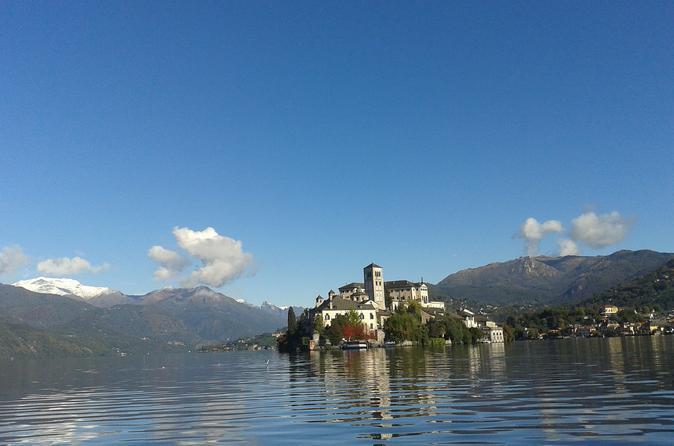 Private tour of orta san giulio on lake orta in stresa 274510