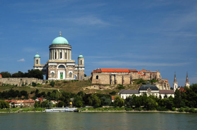 Danube Bend Day Trip from Budapest