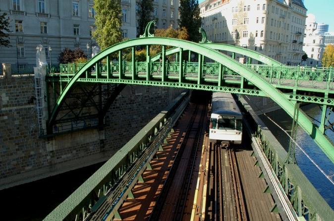 Vienna Railway Station Private Departure Transfer