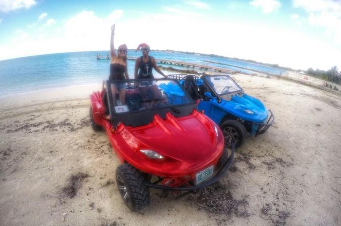 Island Buggy Rentals in Nassau