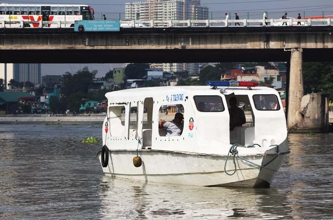 Manila The Local Way