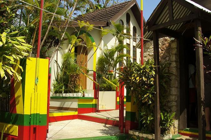 Legends and Falls - Bob Marley Combo from Grand Palladium
