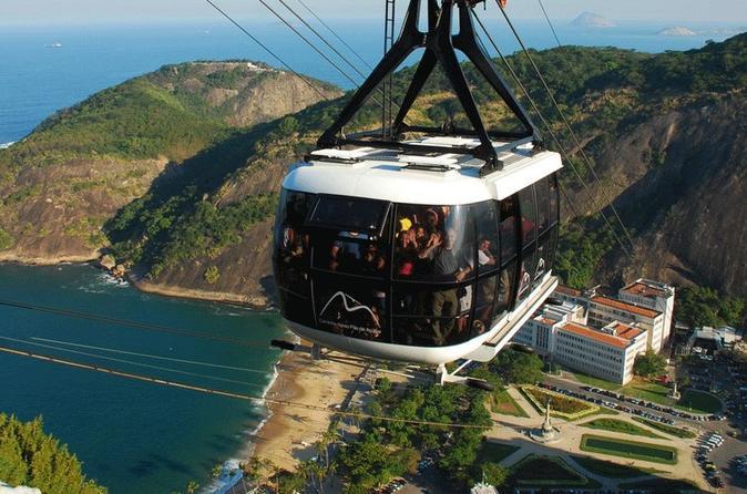 City tour particular pelo Rio de Janeiro