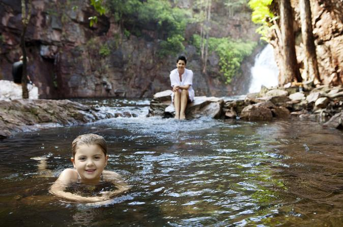 4-Day Kakadu and Litchfield Green Season Tour from Darwin