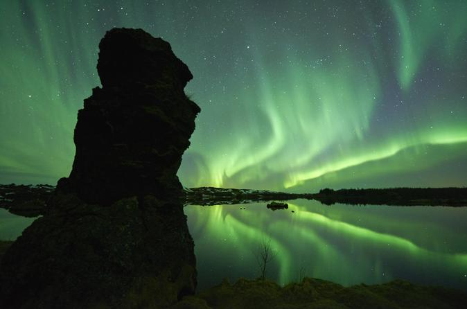 Unleash Iceland: Northern Lights, Lava Tunnel And Skyr Tasting Tour From  Reykjavik