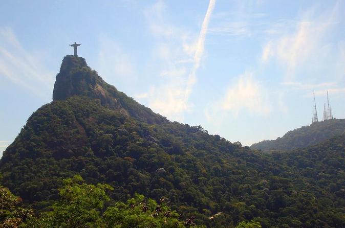 Excursão personalizada pela cidade do Rio de Janeiro