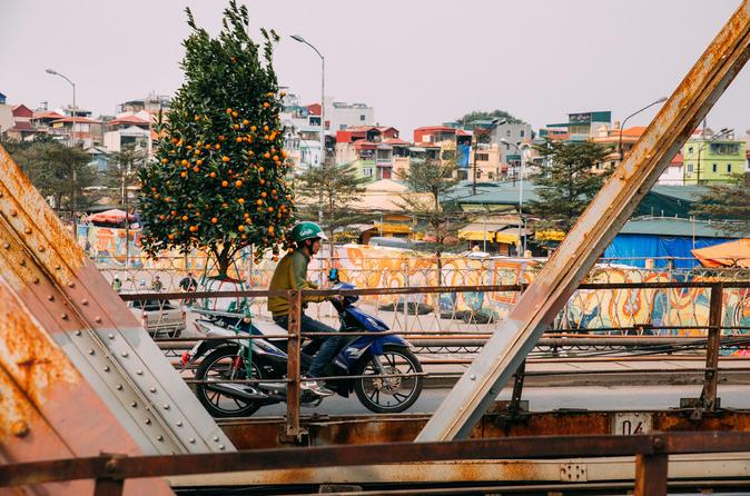 Hanoi Like a True Local Private Tour