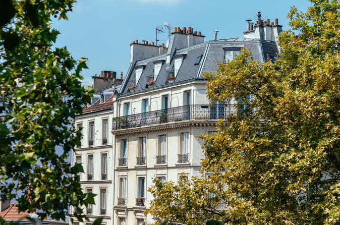 Historical Le Marais Private Tour