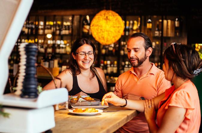 Madrid Private Food Tour - Spanish Flavors & Bites