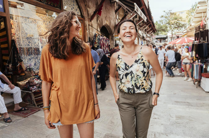 Markets, Bazaars & Artisans Private Tour