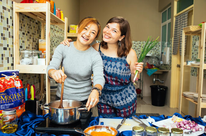 Private Cooking Workshop And Market Tour In Kuala Lumpur
