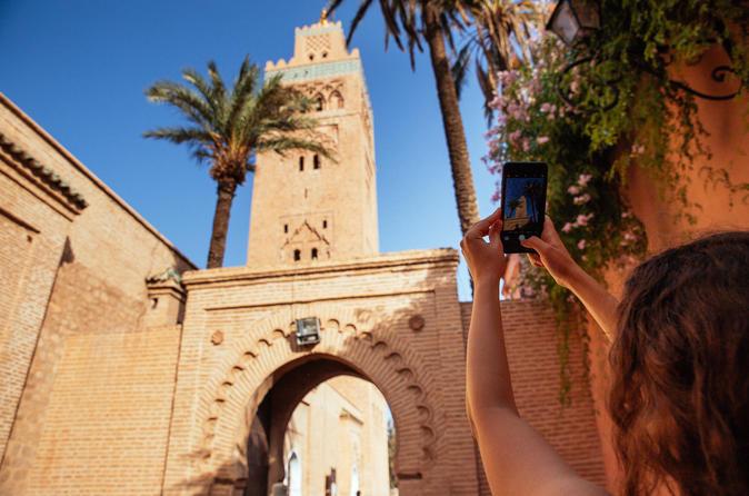 Private Highlights and Hidden Gems of Marrakech