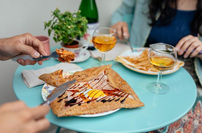 Private Paris Food Tour: The 10 Tastings
