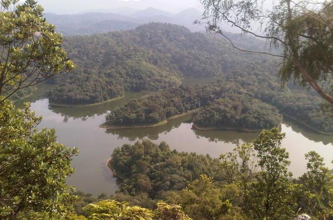Private tour bukit tabur hike with a local from kuala lumpur in kuala lumpur 389063