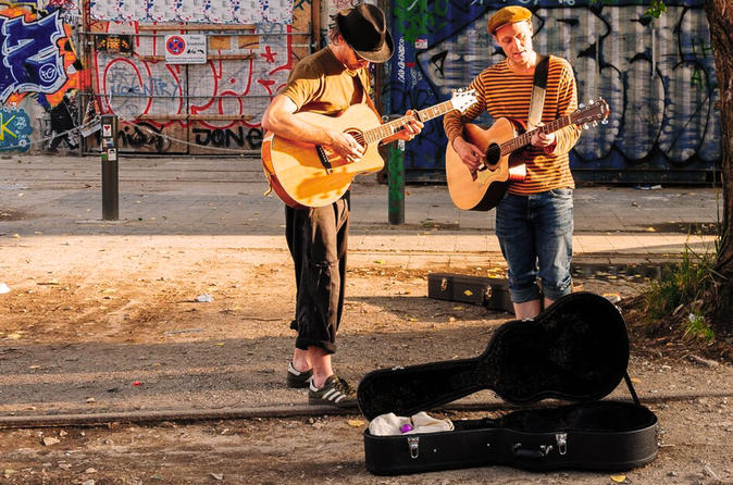 Private Urban Jungle: The Alternative Side of Berlin Germany, Europe