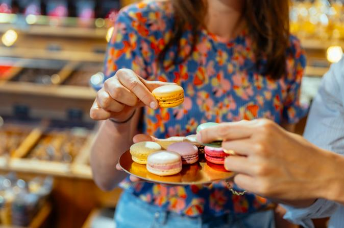 The Sweet Pastry Tour of Paris