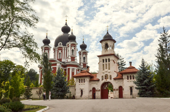 Chisinau 3 excursions in one day curchi monastery old orhei and in chi in u 336091