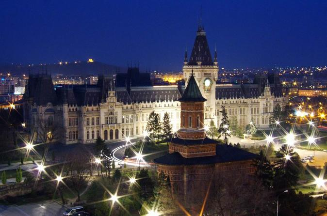 Full day tour to iasi from chisinau in chi in u 271778