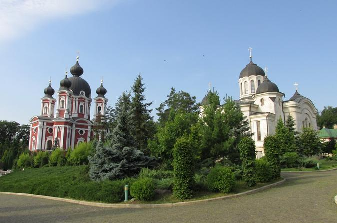 Old orhei and kurki monastry tour from chisinau in chi in u 269973
