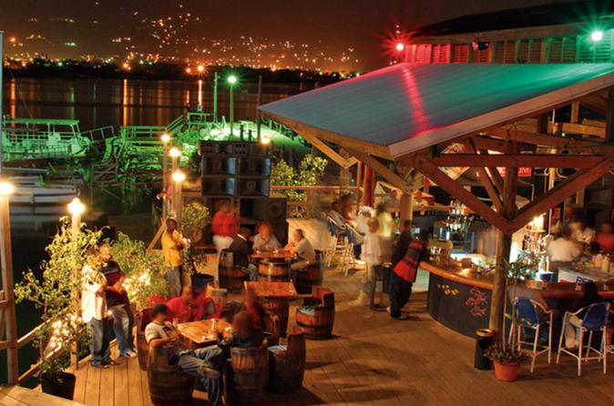 Private Montego Bay Nightlife Tour