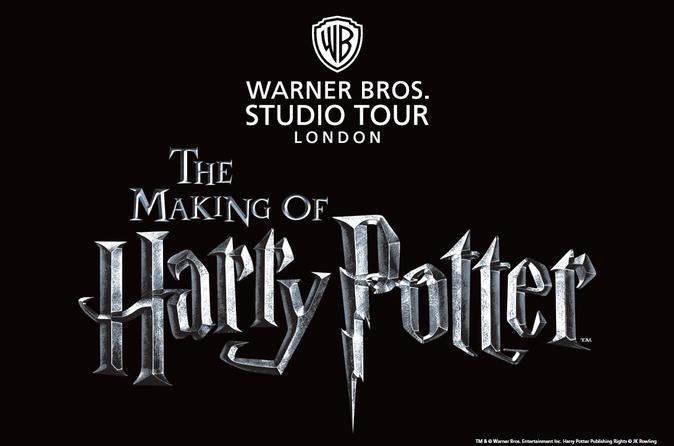 Excursão Harry Potter nos Estúdios Warner Bros. em Londres