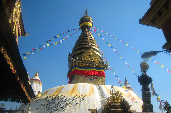 4-Night Nature Tour from Kathmandu