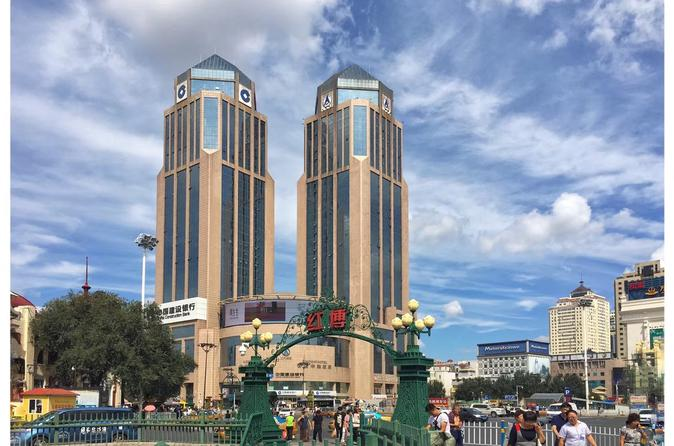 8-Day Private Trip of Northeast China: Harbin, Changchun and Shenyang