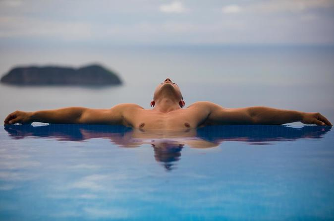 5 Days -  Costa Rica Gay Getaway
