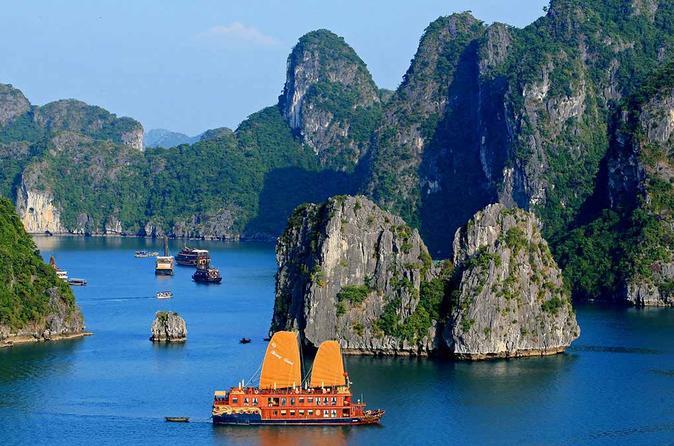 north vietnam private tour 7 days 6 nights leezair
