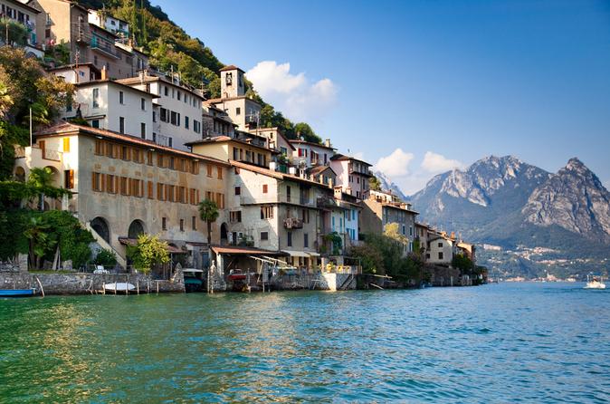 Excursão de 4 dias à Suíça saindo de Genebra para Zurique, incluindo visitas à Itália e Liechtenstein