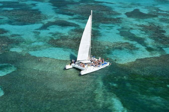 Cruzeiro de Um Dia com Snorkel em Punta Cana