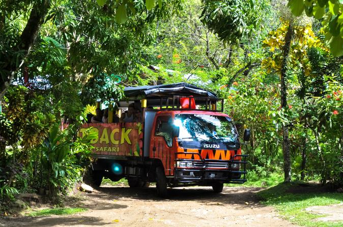 Dominican outback safari in puerto plata 171719