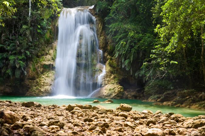 Wilderness Day Trip from Samaná Including 4x4, Horseback Riding, and El Limón Waterfall