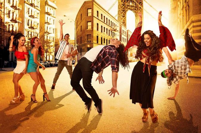 Sydney Opera House Presents In The Heights