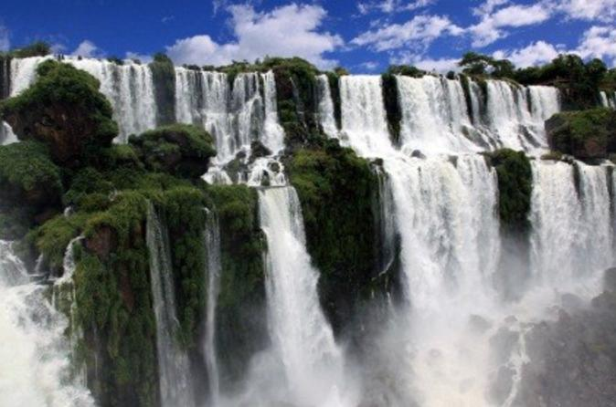 3-Day Tour of Iguassu Falls National Park