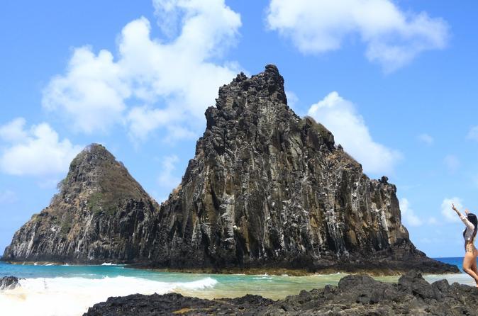 Excursão de dia inteiro para grupos pequenos em 4x4 off-road de descoberta da ilha