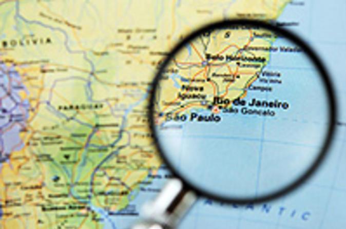Rio de Janeiro Airport Roundtrip Private Transfer