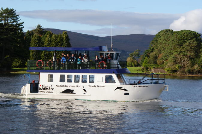 Kenmare bay cruise in cork 267577