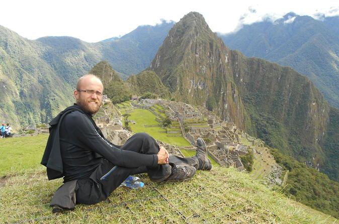 Caminhada de 4 dias do vale Lares para Machu Picchu partindo de Cusco