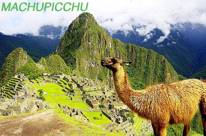 Machupicchu Day Trip From Ollantaytambo - Cusco
