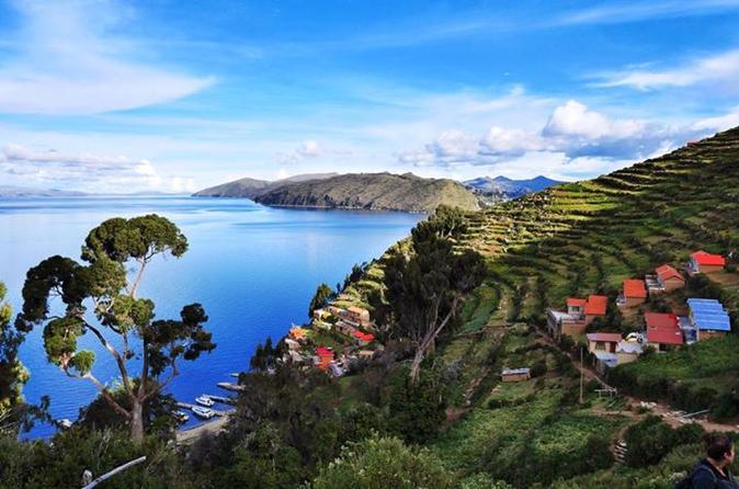 Puno Tours, Travel & Activities