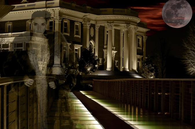 Award winning original chattanooga ghost tour in chattanooga 267672