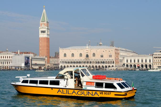 72 hour venice transports pass in venice 257106