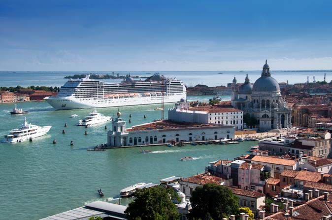 Resultado de imagen para venecia puerto