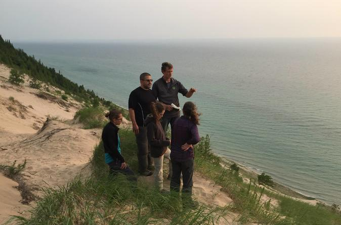 Private Frankfort Michigan Outdoor Tour
