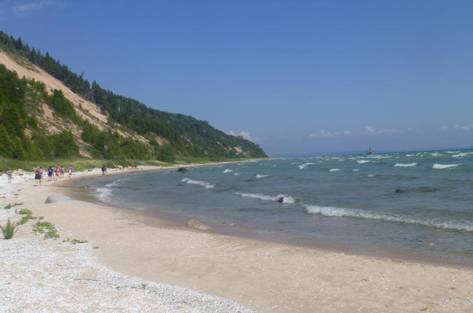 South manitou island day tour from leland in traverse city 271389