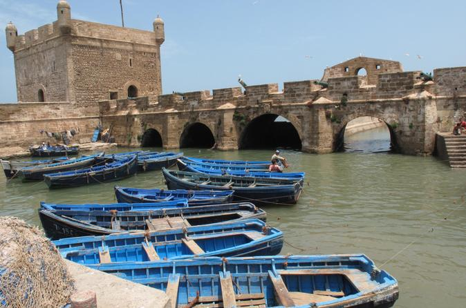 Private day trip from marrakech to essaouira city in marrakech 268216