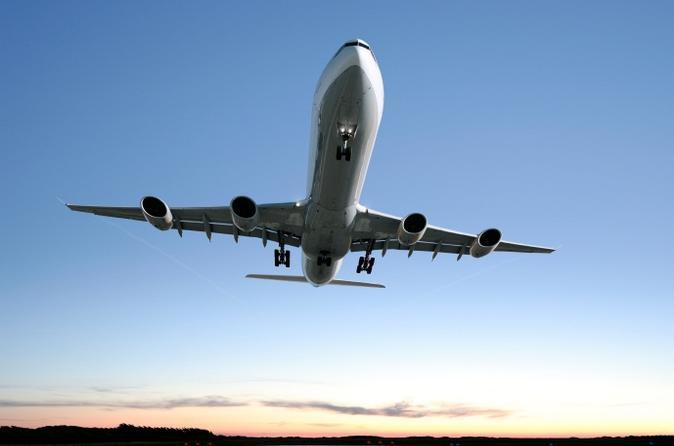 Private Arrival Transfer: Geneva Airport to Geneva or Chamonix Hotel